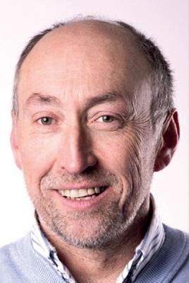 Baard Gunder Røsvik