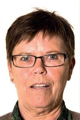 Birgit Karin Roald