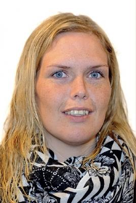 Ingrid Heggem Synes